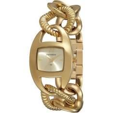 [Sou barato] Relógio Feminino Mondaine 76335LPMNDM1 Analógico - R$40,00(78%off)
