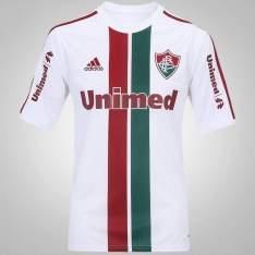[Centauro] Camisa do Fluminense II 2014 s/nº adidas - R$54