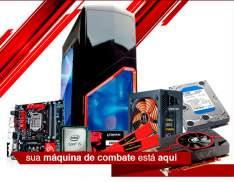 gabinete gamer PCyes