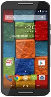 [SARAIVA] Smartphone Motorola Moto X 2ª Geração XT1097 32 GB por R$989