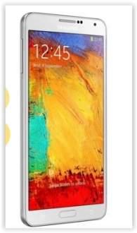 [Saraiva] Samsung Galaxy Note 3 Branco Desbloqueado, Android 4.3, 4G, Quad Core 2.3 Ghz, Câmera 13 MP por R$ 1349