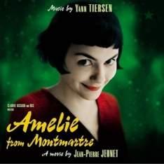 [Google play music] Álbum- Amelie from Montmartre - Grátis