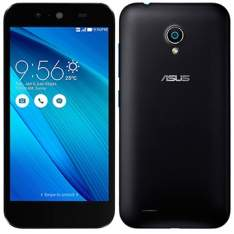 "[Efácil] Smartphone Zenfone Live DTV, Dual Chip, Preto, Tela 5"", 3G+WiFi, Android 5, 8MP, 16GB - Asus por R$ 758"