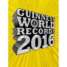 [Submarino] Livro Guinness World Records 2016 - R$27
