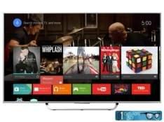[Clube da Lu] Smart TV LED 3D 55 Sony KDL-55W805C Full HD - R$3599