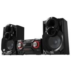 [efacil] Mini System AKX400 - R$806