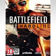 [Submarino] Battlefield Hardline PC - PT BR   R$59