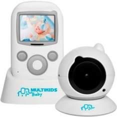 [Bebe Store] Video Babá Eletrônica com Tela Lcd de 2,4 Polegadas por R$ 379