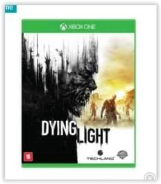 [Livraria Cultura] DYING LIGHT BR (XBOX-ONE) por R$ 80
