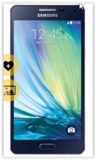 """[Saraiva] Sony Xperia M2 Aqua Preto, Desbloqueado, Android 4.3, Quad Core, Tela 4.8"""", Câmera 8 Mp, 8 Gb por R$ 593"""