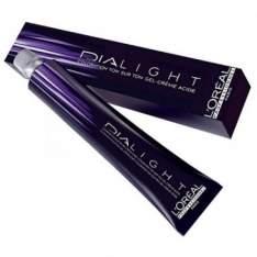 [Konad Brasil] L'Oréal P - Tonalizante Dialight 5.07 Castanho Claro Natural Metalizado vcto:04/16
