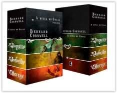 [Submarino] Livro - Box A Busca do Graal (3 Volumes) - Edição Econômica  por R$ 40
