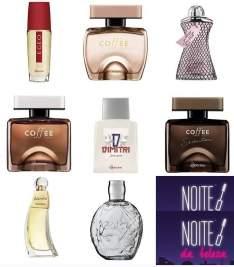 [Boticário] Seleção de perfumes de 40 a 50%