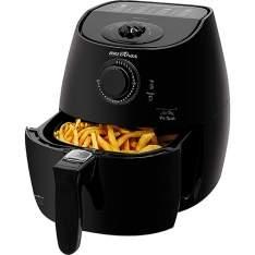 [Americanas] Fritadeira sem Óleo Britânia Air Fry Pró Saúde N 2,2 Litros - R$203