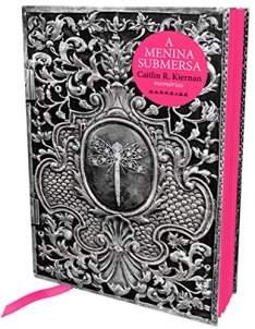 [Amazon] Livro A Menina Submersa: Memórias - R$20