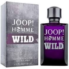 [INSINUANTE] Joop Homme Wild 125ml - R$117