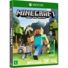 [Walmart] Jogo Minecraft - Xbox One - R$45
