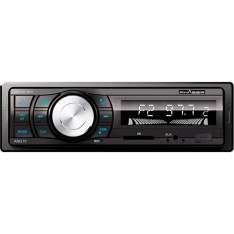 [Americanas] Som automotivo Phaser AR6210 - USB /SD e Auxiliar Frontal, Painel Frontal Fixo - R$54
