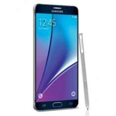 [Extra] Smartphone Samsung Galaxy Note 5 SM-N920G Preto com 32GB Tela de 5.7'' Câmera 16MP 4G Android 5.1 e Processador