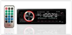 [Peixe Urbano] Mp3 Player Automotivo USB, SDcard, 180W e Controle Remoto. Frete Grátis! Alta potência! por R$ 50