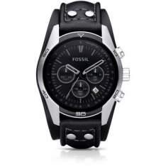 [Walmart] Relógio Fossil Masculino Analógico Casual Marrom FCH2586/Z por R$ 371