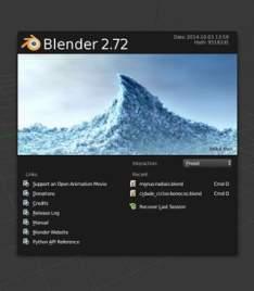 [EAD ALLANBRITO] Curso Blender 2.7 - GRÁTIS