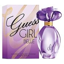 [Época] Perfume feminino Girl Belle Eau de Toilette Guess - 50ml R$72