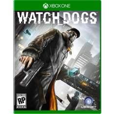 [Americanas] Game Watch Dogs (Versão em Português) - Xbox One por R$ 62