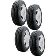 [Americanas] Kit com 4 Pneus Pirelli Aro 13 175/70R13 P400 por R$ 536