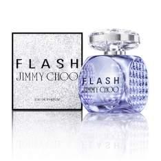 [The Beauty Box] Perfume Jimmy Choo Flash Feminino Eau de Parfum 40ml - por R$123