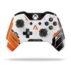 [Walmart] Controle sem fio Xbox One Titanfall Edição Especial - R$373