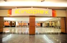[Peixe Urbano] Ingressos da Rede Kinoplex por R$ 1