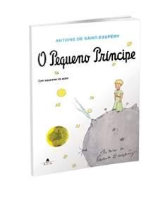 [Amazon] O Pequeno Príncipe (Edição de Bolso) - R$4