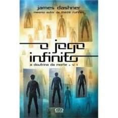 [Extra] Livro - Regras do Jogo: Doutrina da Morte - James Dashner Vol 1 ou Vol 2 por R$ 22