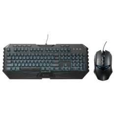 [Mega Mamute] Teclado e Mouse Octane SGB-3020-KKMF1-BR Cooler Master - R$200