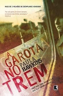 """[Amazon] Ebook """"A Garota no Trem"""" - R$10"""