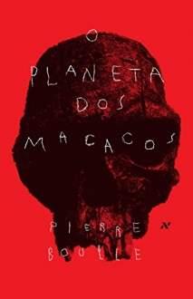 [Amazon] Ebook O Planeta dos Macacos - GRÁTIS