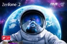 [SHOPTIME] Asus Zenfone 2 16Gb c/ 4Gb de ram por R$ 1187