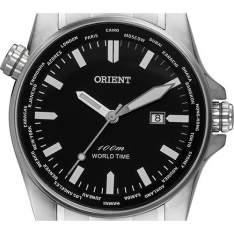 [SOU BARATO] Relógio Masculino Orient Analógico Esportivo MBSS1238 P1SX - R$210