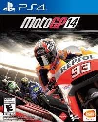 [PSN] Jogo Moto GP 14 - PS4 - R$20