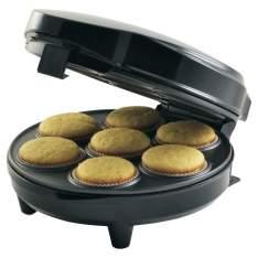 [CASAS BAHIA] Cupcake Britânia Maker I – Preto - R$ 63,20 com cupom LIQUIDA