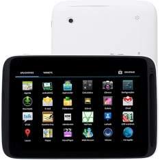 "[SHOPTIME] Tablet Space BR 554831 16GB Wi-fi Tela 10"" Android 4.0 Processador Intel Atom Z2460 1.6 GHz - Branco - R$405"