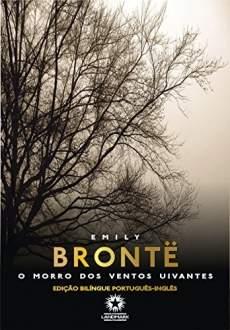 [Amazon] Livro O Morro dos Ventos Uivantes (Edição de Luxo Bilíngue em Capa Dura) - R$13