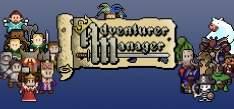 [Gleam] Adventurer Manager grátis (ativa na Steam)