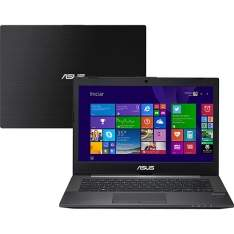"[Americanas] Notebook ASUS PU401LA-WO075P Intel Core i7 6GB 500GB LED 14"" Windows 8 Pro - Preto por R$ 2111"
