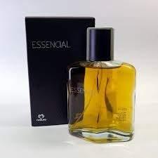 [Natura] Deo Parfum Essencial Masculino - de R$ 189,00 por R$ 132,00 (ou 4 x de R$ 33,00 sem juros no cartão de crédito)