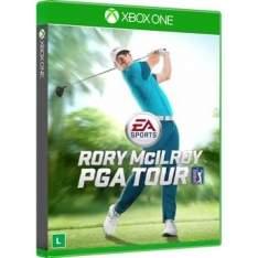 [Walmart] Jogo Golf: Rory McIlroy PGA Tour para Xbox One - R$110