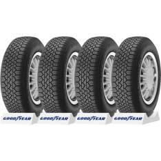 [Shoptime] Kit com 4 Pneus Goodyear Aro 13 175/70R13 82T Metric Extra por R$ 518