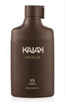 [Natura]  Desodorante Colônia Kaiak Expedição Masculino - 100ml R$ 72