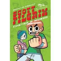 [Submarino] Scott Pilgrim: Contra o Mundo (Vol. 1) - R$20